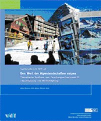 Cover des Teil-Synthesberichts des NFP48