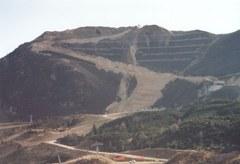 Novo smučišče na območju Monte Tamai.