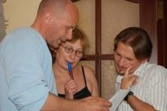 Workshop Ukraine