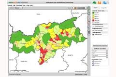 nachhaltiges Südtirol