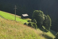 Berglandwirtschaft