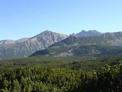 Hohe Tatra