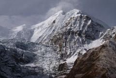 Himalaya Gletscher