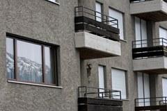 Na Južnem Tirolskem nameravajo gradnjo pocitniških stanovanj zaustavili z višjimi davki..