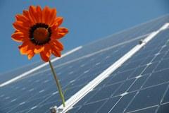 Stavmo na sončno energijo kot enega od smiselnih ukrepov varstva podnebja.