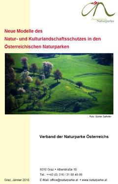 Kako uspešno izvajati varstvo narave in kulturne pokrajine v naravnih parkih - primeri iz avstrijske prakse.