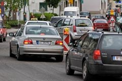 Mobilnost v Lihtenštajnu (še) ne poteka po trajnostni poti