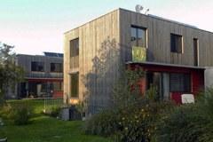 Energetsko učinkovite hiše združujejo udobje, nizko porabo energije ter nizke stroške.
