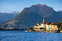 Več zaposlitvenih možnosti in rast prebivalstva: predvsem turistične regije v švicarskih gorah so gospodarsko uspešne