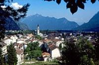 Občina Cimolais/I, ki šteje 490 prebivalcev, je članica Omrežja občin od leta 2005.