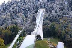 Izstop je boleč: nemško naravovarstveno združenje DNR je izstopilo iz organizacijskega odbora olimpijskih iger 2018 v Münchnu in Garmisch-Partenkirchnu.