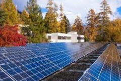 Koristno za podnebje in gospodarstvo: energijska samozadostnost kot del trajnostne regionalne politike