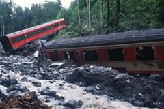 PARAmount zagotavlja informacije, ki so nujne za ravnanje z naravnimi nesrečami.