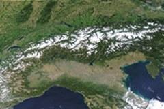 Nazaj k bistvu: Alpska konvencija bi bila lahko podlaga za skupno alpsko vizijo.