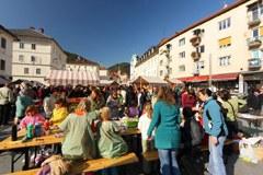 Idrija - mesto z ambicioznimi cilji v okoljevarstvu
