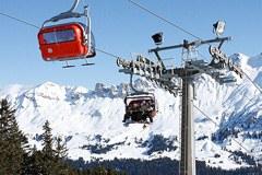 Turistično gospodarstvo na gorskih območjih - številni izzivi za prihodnost.
