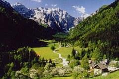 Program za območje Alp: deset novih projektov bo prejelo okoli 17 mio. evrov subvencij