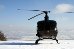 Da je helikoptersko smučanje nepotrebna dejavnost, so prepričani tudi v krovni organizaciji planinskih društev CAA.