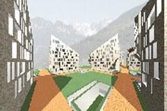 Zasnova ogljično nevtralnega mesta