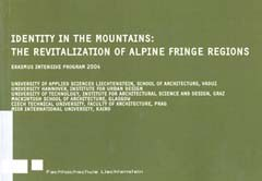 Identity in the mountains: the revitalization of alpine fringe regions
