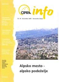 Cipra Info 78 slowenisch