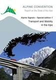 Porocilo o stanju okolja v Alpah