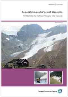 EEA Report No. 8/2009