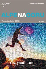 Alpe na odru št. 97 - Yes, youth can