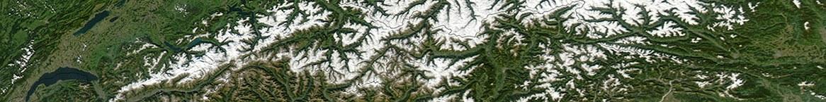 Makroregionalna strategija za Alpe